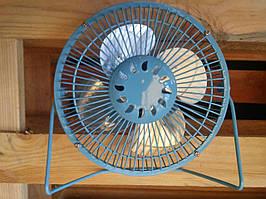Вентилятор настольный USB mini fan