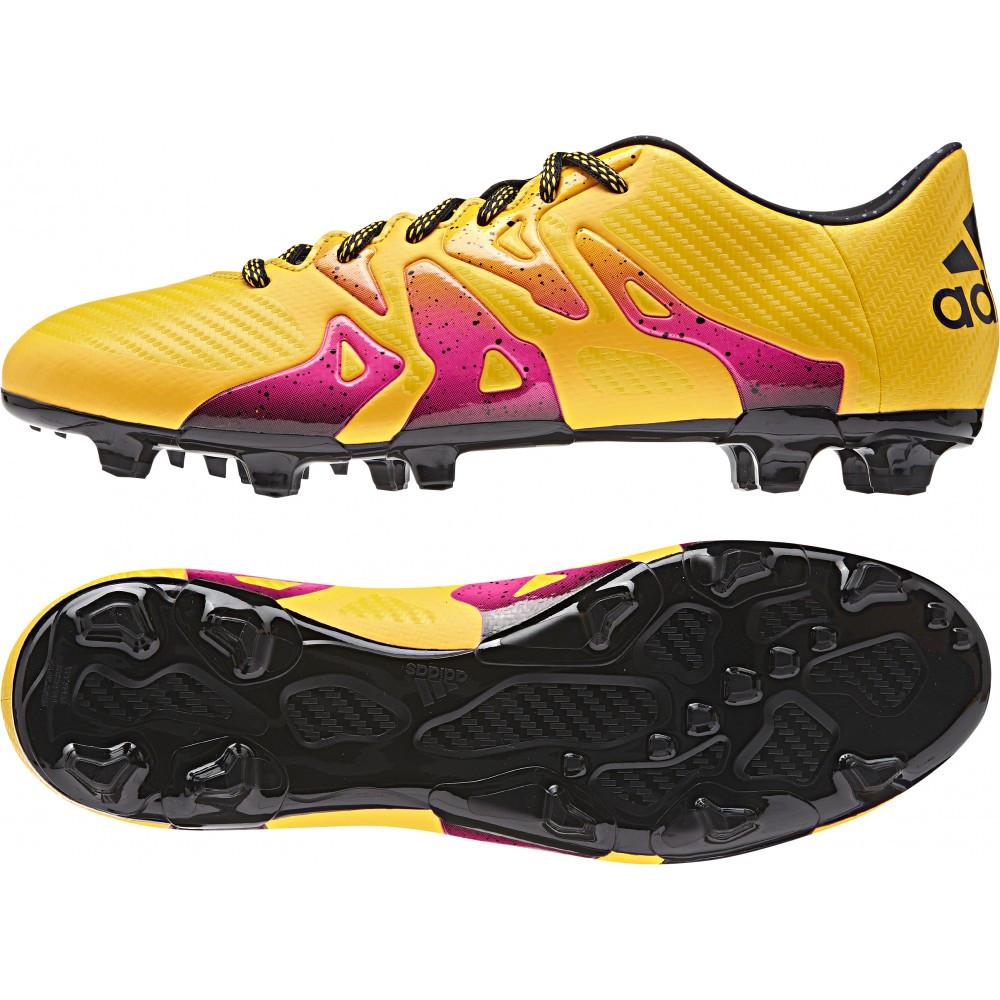 e3e723f73e78 Футбольные бутсы Adidas X15.3 S74632 , цена 1 480 грн., купить в ...