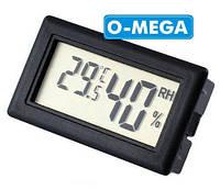 Гигрометр термометр цифровой WSD -12A