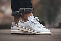 """Adidas Stan Smith """"White/Grey"""""""