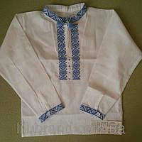 Сорочка-вишиванка чоловіча, фото 1