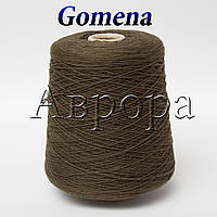 Gomena  2115 (70% лен, 30% хлопок  380м/100г,)