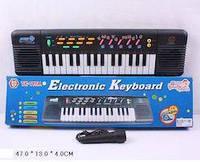 Орган 32 клавишы с микрофоном TX-950A