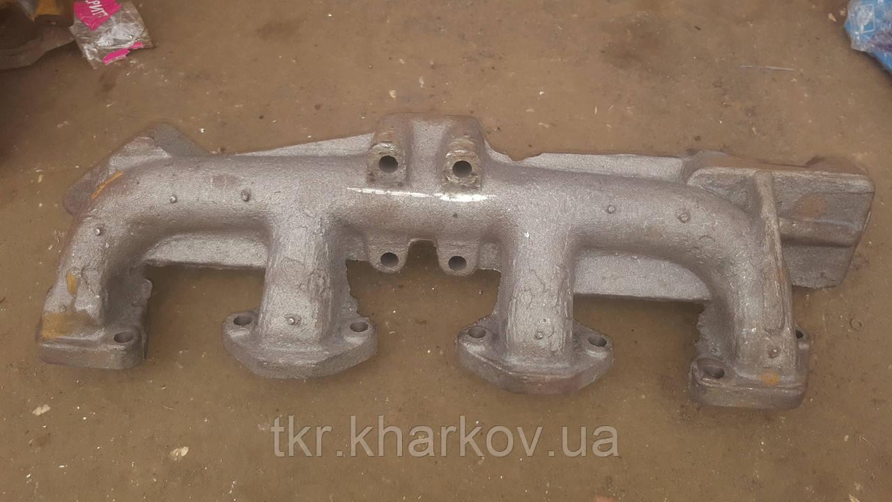 Коллектор выпускной СК-5 НИВА 21-07С2