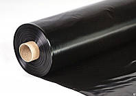 Пленка озерная, черная не армированная 0,8мм