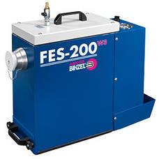Блок отвода и фильтрации дыма FES-200 & FES-200 W3