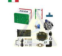 Комплект ГБО 2 карбюратор Solex