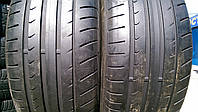 Шины летние б\у 205\55-16 Dunlop SP SportMaxx RT, фото 1