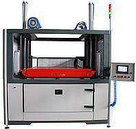 Вакуум формовочный станок 1000*1200, вакуум формовочная машина 1000*1200