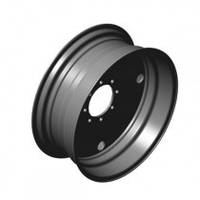 Диск колеса задний МТЗ-1221, 1523 (Н=412,5мм) (шина 18.4R38, 520/70R38) (пр-во БЗТДиА)