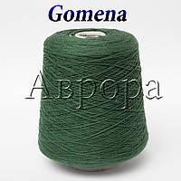 Gomena  21201 (70% лен, 30% хлопок  380м/100г,)