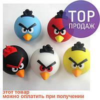 Флеш накопитель 8GB, USB 2.0, фигурка Angry Birds  / USB Флеш накопители