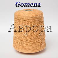 Gomena  2111 (70% лен, 30% хлопок  380м/100г,)