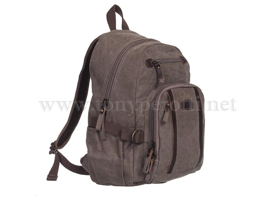 Рюкзаки холщевый дорожные кожаные сумки nobel