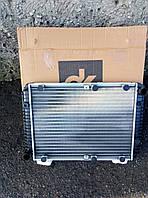 Радиатор водяного охлаждения  2-рядный  ГАЗ 3110 31105 Волга Дорожная карта (ДК)