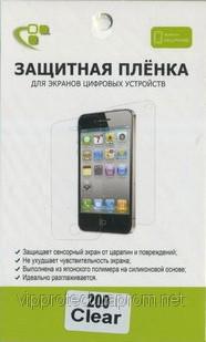 Nokia 200, глянцевая пленка Asha