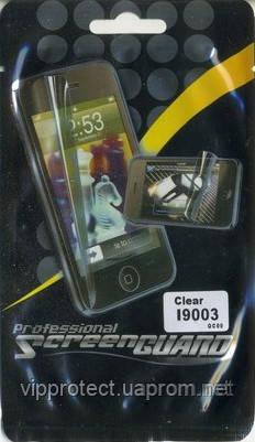 Samsung i9003 Galaxy SL, глянцевая пленка