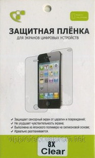 HTC Windows_Phone_8X, глянцевая пленка