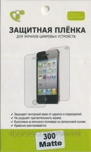Nokia 300, матовая пленка Asha