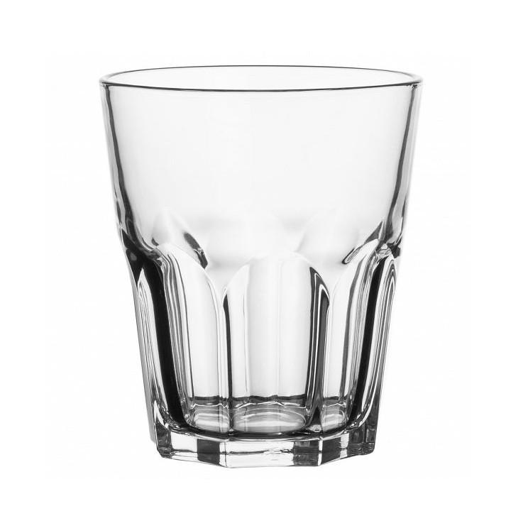 Набір склянок Luminarc New America 270 мл, 6 шт. низькі