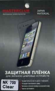Nokia 700, глянцевая пленка