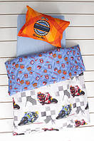 Скидка на подростковое постельное белье от KARACA HOME