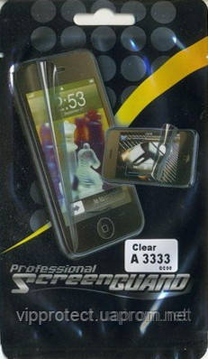 HTC_G8 A3333, глянцевая пленка