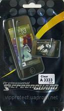 HTC_G8 A3333, глянцева плівка