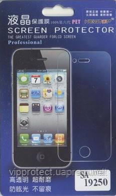 Samsung i9250 Galaxy Nexus, глянцева плівка