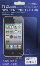 HTC G12, глянцева плівка