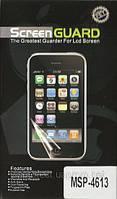 IPhone_2G, матовая пленка