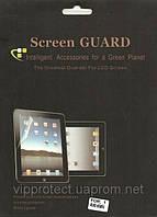 Apple iPad1, глянцевая пленка