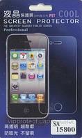 Samsung i5800 Galaxy 580, глянцевая пленка