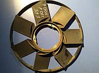 Вентилятор охлаждения двигателя bmw 7 e65 3.0 tdi