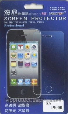 Samsung i9000 Galaxy S, глянцевая пленка