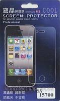 Samsung i5700 Galaxy Spica, глянцевая пленка