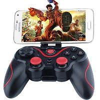 Игровой джойстик Bluetooth для смартфона, планшета, компьютера Gen Game S5, встроенный аккумулятор, фото 1