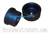 Паяльник для пластиковых труб Candan СМ-04 Турция 2000 W, фото 3