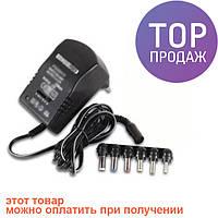 Блок питания адаптер 30W 2.5A 7 в 1 YX668 / Аксессуары для гаджетов