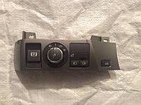 Блок управления светом BMW 7 E65