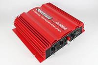 Автомобильный Усилитель CAR AMP 500 2
