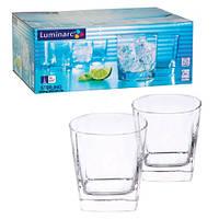 Набор стаканов низких Luminarc Sterling 300 мл 6 шт.