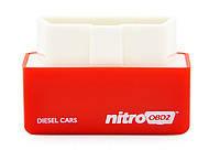 Nitro OBD 2 Дизель Чип Увеличение Мощности