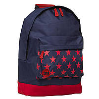 Рюкзак Mi-Pac Backpack Stars Navy Red Оригинал