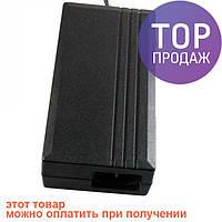 Блок питания 12v 5A для SMD лент мониторов и т.д / Аксессуары для компьютеров