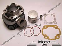 Цилиндро-поршневая группа на скутер 2т Yamaha Jog 3KJ 65cc D=44mm (TW) M-Superior Mototech