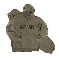 Армейская тренировочная одежда