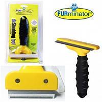 Фурминатор для Собак Large Dog DeShedding Tool 10 см без кнопки