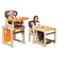 Главные критерии выбора стульчика для кормления ребенка
