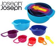 Набор мисок Joseph Joseph Nest 7 Plus 40033